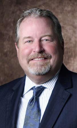 Robert Cissell, CCIM: Owner/Broker