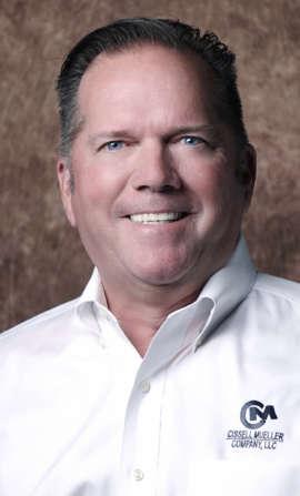 Tim O'Brien: Vice President